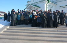 Поездка в Ялуторовск